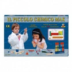 Il Piccolo Chimico Max 1 Piu' di 90 Esperimenti