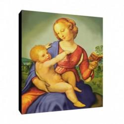 Quadro Arte Classica Art. 03 cm 70x100 Trasporto Gratis intelaiato pronto da appendere Stampa su tela Canvas