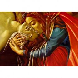 Poster Arte Classica Art. 02 cm 70x100 Stampa Falsi d'Autore Affiche Plakat Fine Art