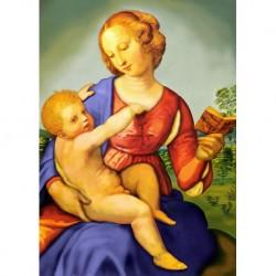 Poster Arte Classica Art. 03 cm 35x50 Stampa Falsi d'Autore Affiche Plakat Fine Art
