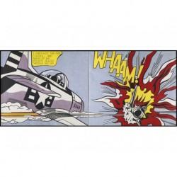 Poster Lichtenstein Art. 01 cm 50x70 Stampa Falsi d'Autore Affiche Plakat Fine Art