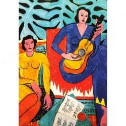 Poster Matisse Art. 01 cm 50x70 Stampa Falsi d'Autore Affiche Plakat Fine Art