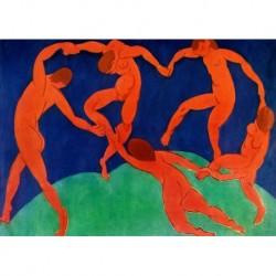 Poster Matisse Art. 03 cm 35x50 Stampa Falsi d'Autore Affiche Plakat Fine Art