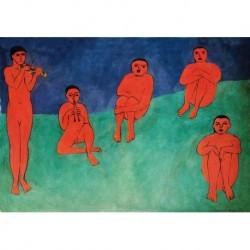 Poster Matisse Art. 04 cm 35x50 Stampa Falsi d'Autore Affiche Plakat Fine Art