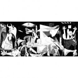 Poster Picasso Art. 10 cm 22x50 Stampa Falsi d'Autore Affiche Plakat Fine Art