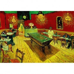 Poster Van Gogh Art. 02 cm 70x100 Stampa Falsi d'Autore Affiche Plakat il negozio di Alex