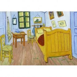 Poster Van Gogh Art. 06 cm 50x70 Stampa Falsi d'Autore Affiche Plakat il negozio di Alex