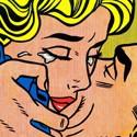 Lichtenstein Poster