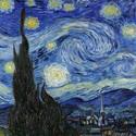 Van Gogh  Poster