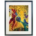Chagall Cornice