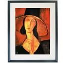 Modigliani Cornice