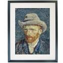 Van Gogh Cornice