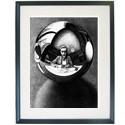 Escher Cornice