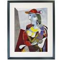 Picasso Cornice
