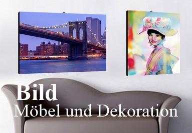 Bild Möbel und Dekoration