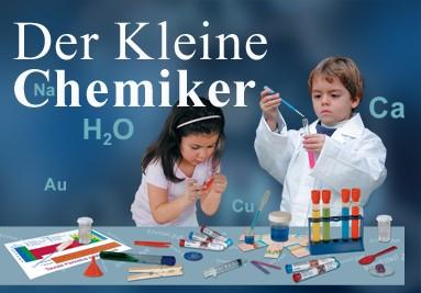 Der Kleine Chemiker